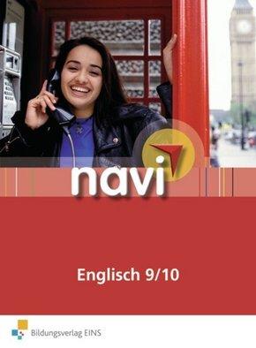 navi Englisch: Klasse 9/10, Schülerband