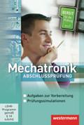 Mechatronik Abschlussprüfung, CD-ROM