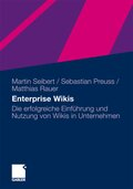 Enterprise Wikis