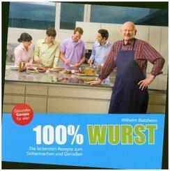 100%% Wurst