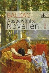 Ausgewählte Novellen - Bd.1