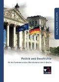 Kolleg Politik FOS/BOS, Ausgabe Berlin: Politik und Geschichte, Schülerband