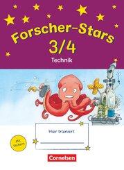 Forscher-Stars: 3./4. Schuljahr, Technik