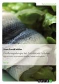 Ernährungstherapie bei Arthritis und Arthrose