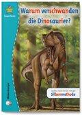 Warum verschwanden die Dinosaurier