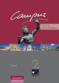 Campus, Ausgabe C: Training, m. CD-ROM; Bd.2