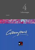 Campus, Ausgabe B: Lehrermappe Basis, m. CD-ROM; Bd.4