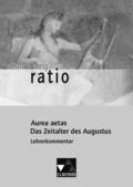 Aurea aetas - Das Zeitalter des Augustus, Lehrerkommentar