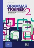 Grammar Trainer: Elementary A2; Book.2