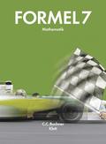 Formel - neu, Mathematik für Hauptschulen in Bayern: 7. Jahrgangsstufe, Schülerbuch