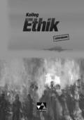 Kolleg Ethik, Ausgabe Baden-Württemberg, Niedersachsen, Rheinland-Pfalz, Thüringen: Lehrerband, m. CD-ROM