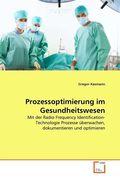 Prozessoptimierung im Gesundheitswesen (eBook, PDF)