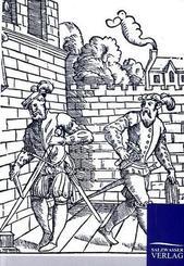Tagebücher der Henker von Paris - Bd.1