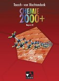 Chemie 2000+, Ausgabe Bayern: 12. Jahrgangsstufe, Lehrerhandbuch