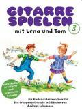 Gitarre spielen mit Lena und Tom, revidierte Ausgabe - Bd.3
