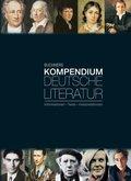 Buchners Kompendium Deutsche Literatur