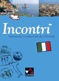 Incontri: Italienisches Lesebuch für die Oberstufe