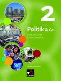 Politik & Co., Ausgabe Nordrhein-Westfalen: Schülerband; Bd.2