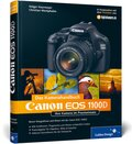Das Kamerahandbuch Canon EOS 1100D