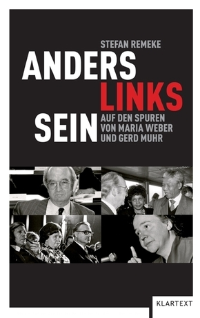 Anders links sein