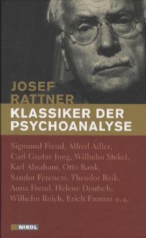 Klassiker der Psychoanalyse