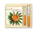 Kleine Dekorationen zum Selbermachen, m. 2 Messer
