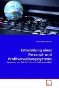 Entwicklung eines Personal- und Profilverwaltungssystems (eBook, PDF)