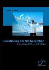 Rekrutierung der Net Generation