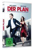 Der Plan, 1 DVD