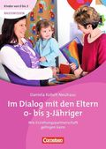 Im Dialog mit den Eltern 0- bis 3-Jähriger