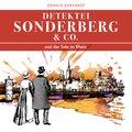 Sonderberg & Co. und der Tote im Rhein, 2 Audio-CDs