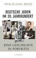 Deutsche Juden im 20. Jahrhundert