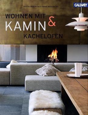 Raderschad, Wohnen mit Kamin & Kachelofe