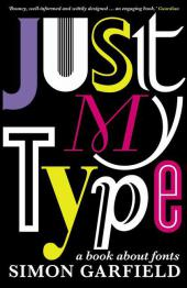 Just My Type, englische Ausgabe