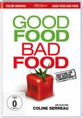 Good Food, Bad Food, 1 DVD