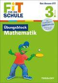 Übungsblock Mathematik, 3. Klasse