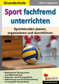 Sport fachfremd unterrichten, Grundschule