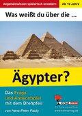 Was weißt du über... die Ägypter?