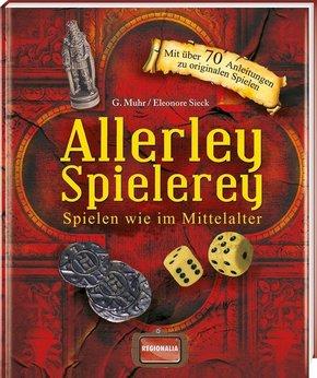 Allerley Spielerey