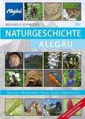 Naturgeschichte Allgäu