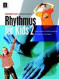 Rhythmus für Kids - Bd.2