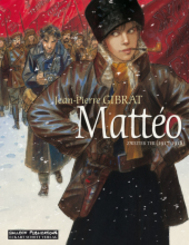 Mattéo - 1917-1918