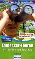 Entdecker-Touren Altes Land bis zur Elbmündung 2011/2012