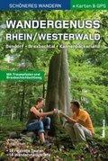 Wandergenuss Rhein/Westerwald