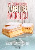 Das österreichische Diabetiker-Backbuch