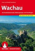 Rother Wanderführer Wachau