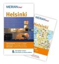 Merian live! Helsinki - Reiseführer