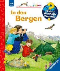 In den Bergen - Wieso? Weshalb? Warum?, Junior Bd.42