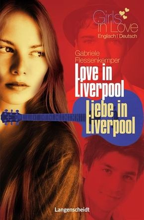 Love in Liverpool - Liebe in Liverpool