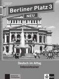 Berliner Platz NEU: Intensivtrainer; Bd.3